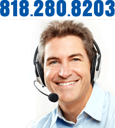 Call Our Customer Service. Tel: (818) 280-8203