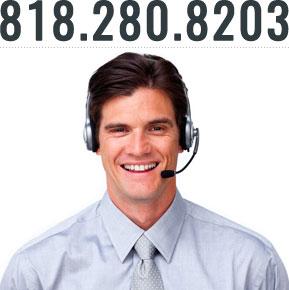 Washer Repair Service 818 280-8203