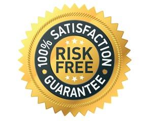 Washing machine repair risk free